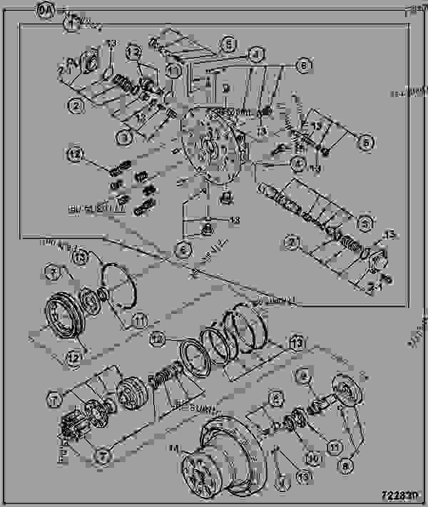 JCB 214 WIRING DIAGRAM - Auto Electrical Wiring Diagram Jcb Starter Wiring Diagram on