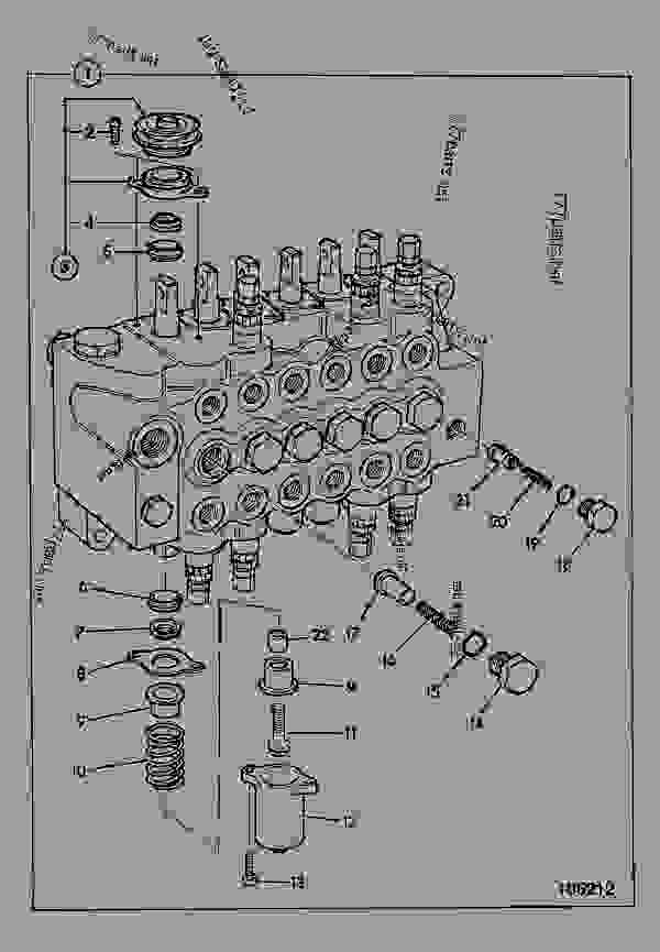 jcb backhoe wiring schematics