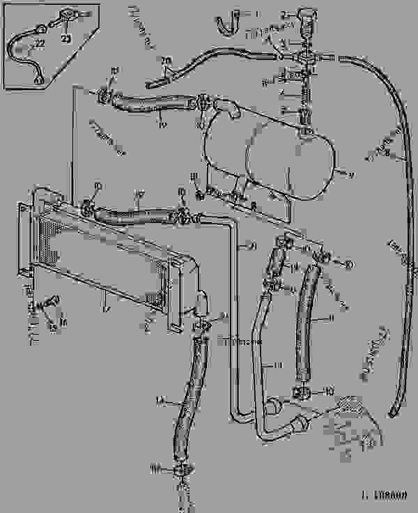 Kubota 2550 Wiring Diagram Kubota Denso 131800 8012 Wiring