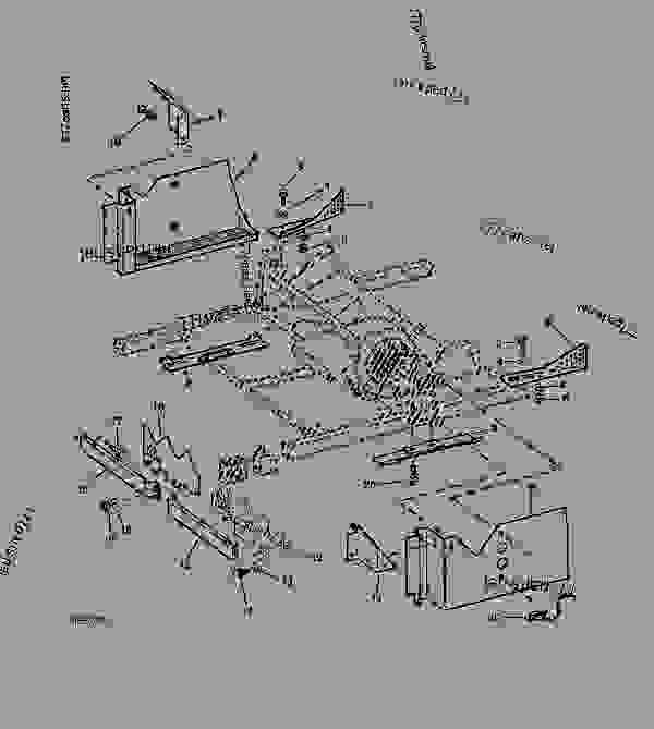 CLEANING FAN INTAKE SHIELDS (OPTIONAL) (645307- ) [07E05