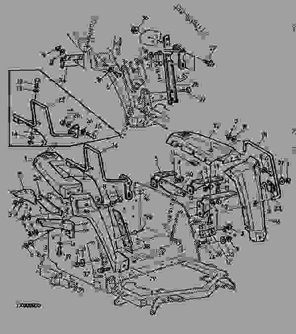 John Deere 314 Parts Diagram, John, Get Free Image About
