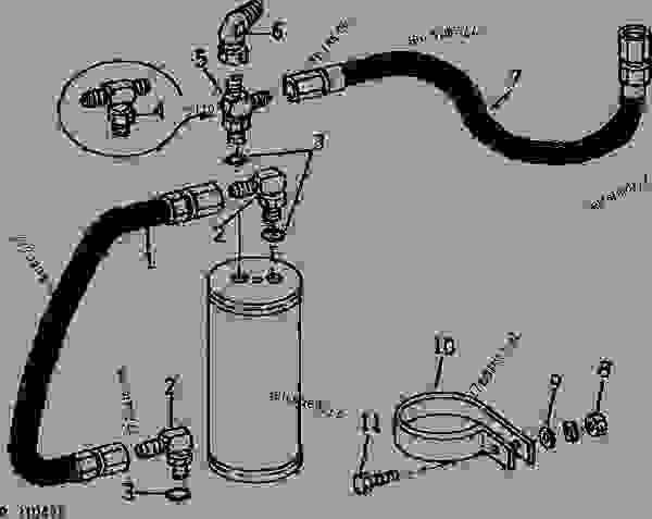 John Deere F525 Parts Diagram Engine Html