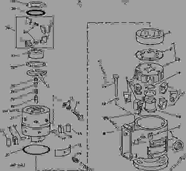 John Deere 990 Tractor Wiring Diagram David Brown 990