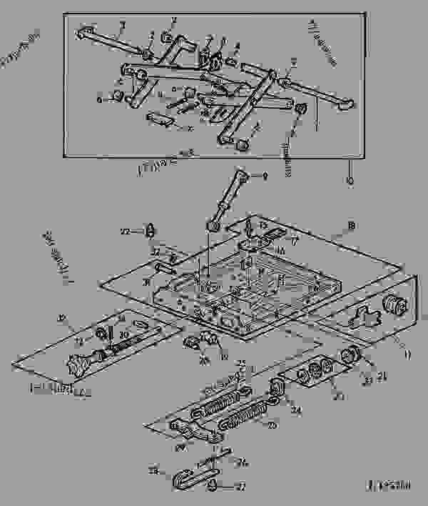 Grammer Seat Armrest 85 Parts Diagram. Seat. Auto Wiring
