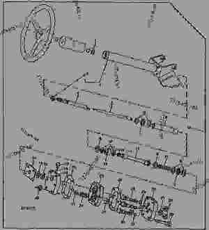 JOHN DEERE 4230 WIRING DIAGRAM  Auto Electrical Wiring