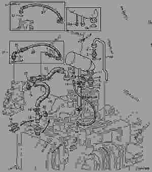 John Deere 3020 Wiring Diagram Free John Deere Wiring