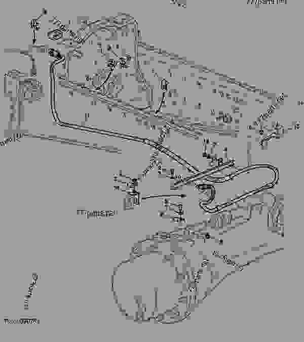 Wiring Harness and Guard for Steering Angle Sensor
