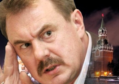 Министр иностранных дел Латвии Гиртс Валдис Кристовскис