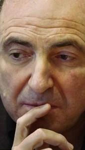 Мастер политической интриги Борис Березовский | фото: риан
