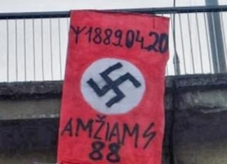 Vilnius Nazi