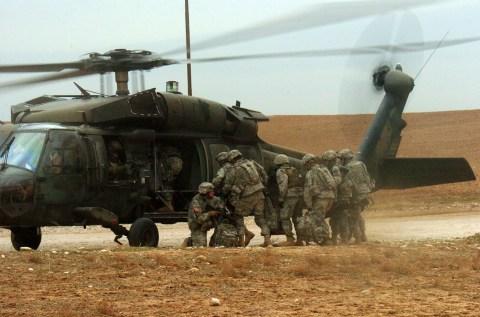 Во время учений будет проводиться ответная операция под командованием НАТО на кризис и оказываться гуманитарная помощь в соответствии с мандатом ООН. | Фото: LNS