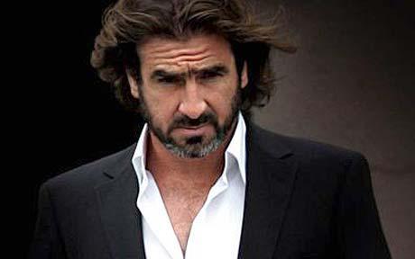 Бывший нападающий «Манчестер Юнайтед» и сборной Франции собирается баллотироваться на пост главы государства.
