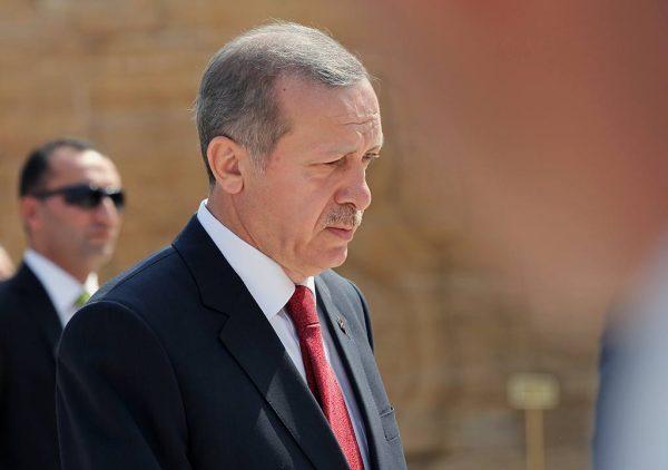 Эрдоган: Турция готова к возможному нападению со стороны Сирии