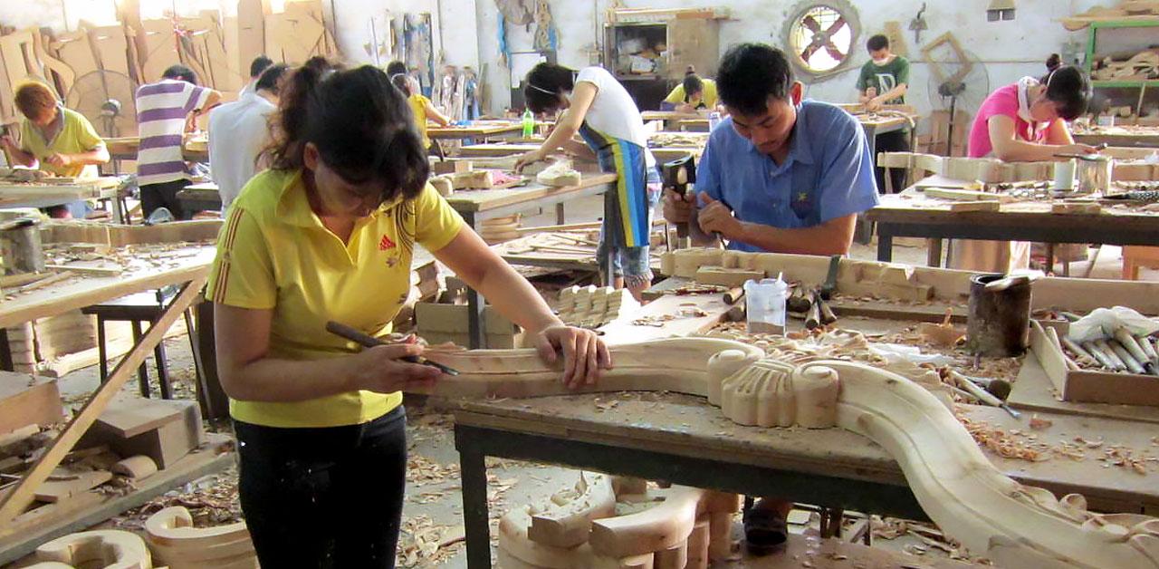 Производство на Филиппинах