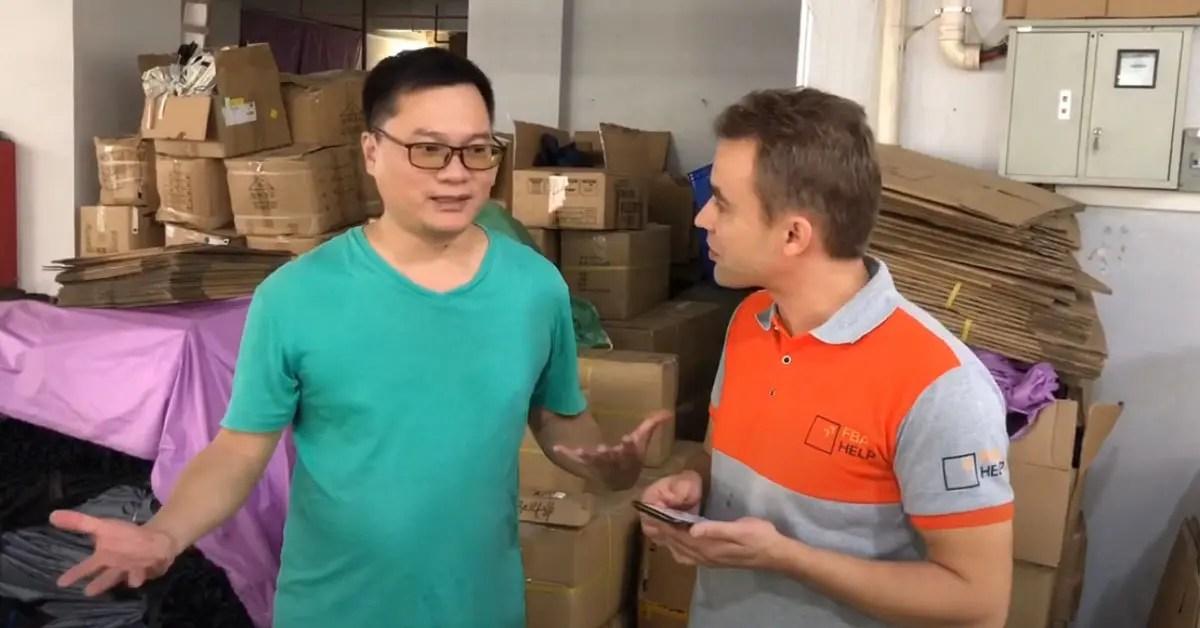 «Онлайн»-инспекция качества в Китае: Какова роль инспектора?