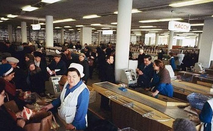 Воспоминания о СССР (194 фото)