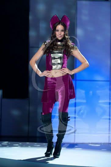 Мисс Вселенная - национальные костюмы (88 фотографий), photo:40
