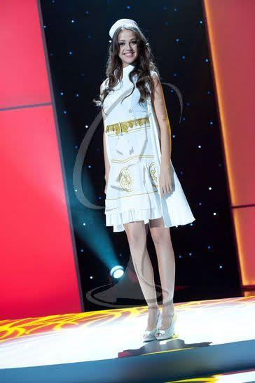 Мисс Вселенная - национальные костюмы (88 фотографий), photo:54