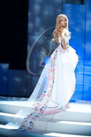 Мисс Вселенная - национальные костюмы (88 фотографий), photo:63