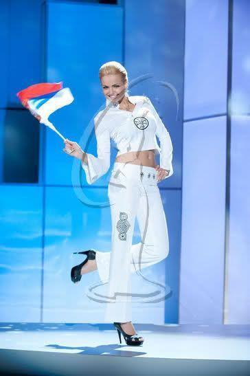 Мисс Вселенная - национальные костюмы (88 фотографий), photo:68