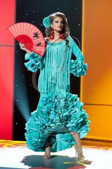 Мисс Вселенная - национальные костюмы (88 фотографий), photo:73