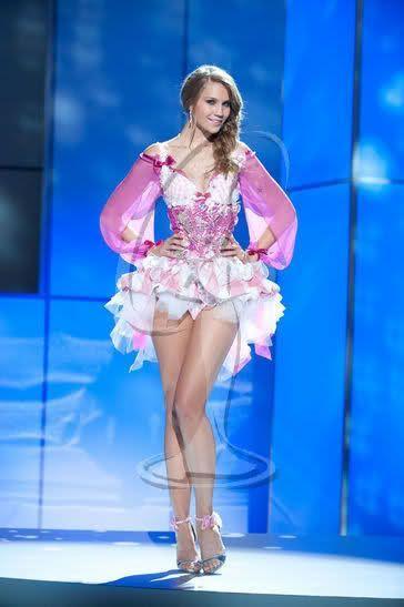 Мисс Вселенная - национальные костюмы (88 фотографий), photo:77