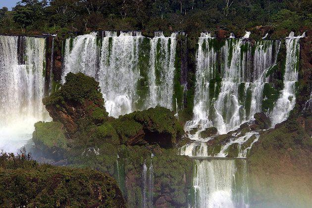 7 чудес природы (28 фото)