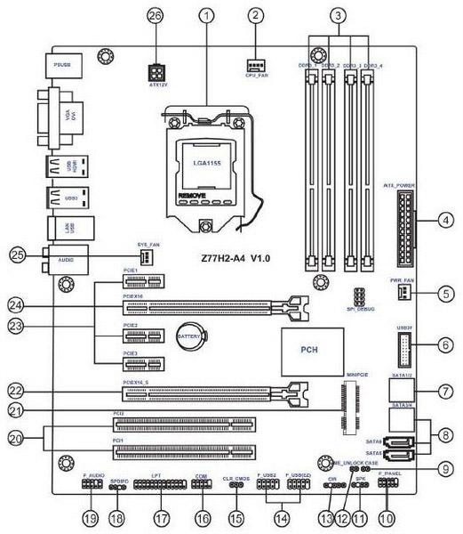 Hdmi To Displayport Schematics DVI To HDMI ~ Elsavadorla