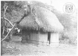 Repositorio del IISUNAM Casa habitacion totonaca 4020
