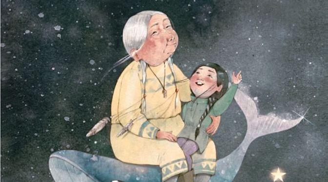 Гамак для Падающих Звезд: Этнические сказки