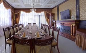 VIP-Halls