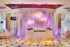 Big banquet hall