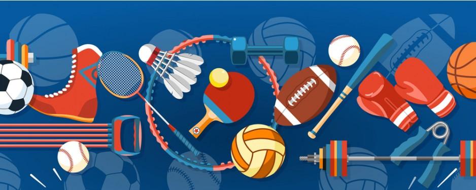 Спортивный раздел