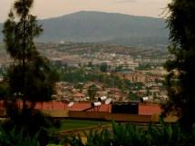 Muraho Aus Kigali Ruanda