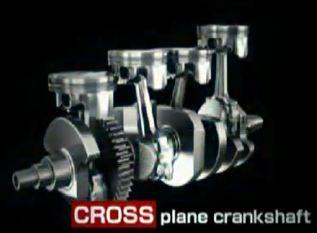 crossplane-crankshaft-capture