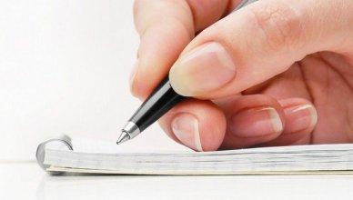 langkah menjadi penulis profesional