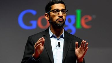 kunci sukses sunder pichai menjadi CEO Google
