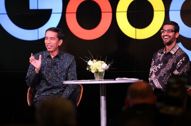 kunci kesuksesan sunder pichai menjadi ceo google