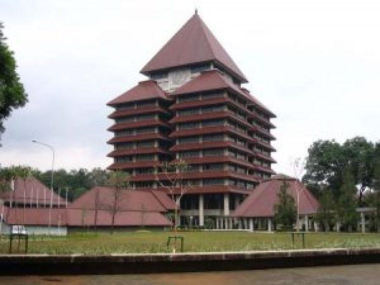10 Universitas Hijau di Indonesia Versi UI GREEN MATRIC