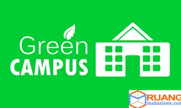 10 Universitas Hijau di Indonesia Versi UI GREEN METRIC