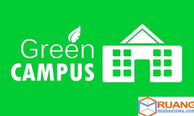 10 Universitas Hijau di Indonesia Versi UI GREEN METRIC