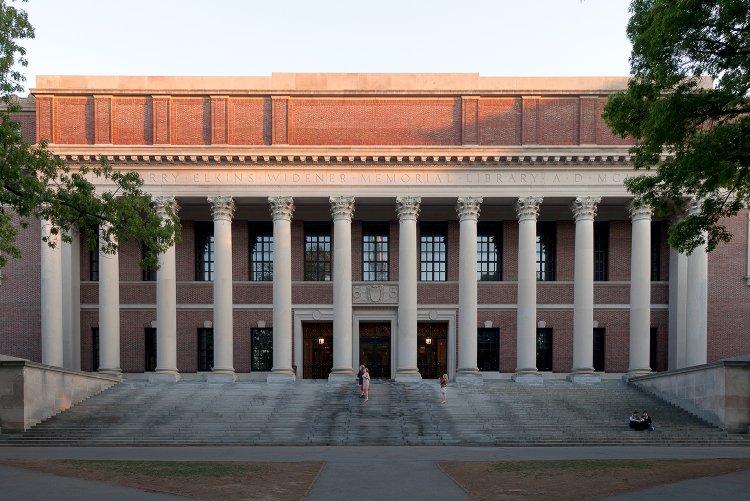 kampus terbaik di dunia
