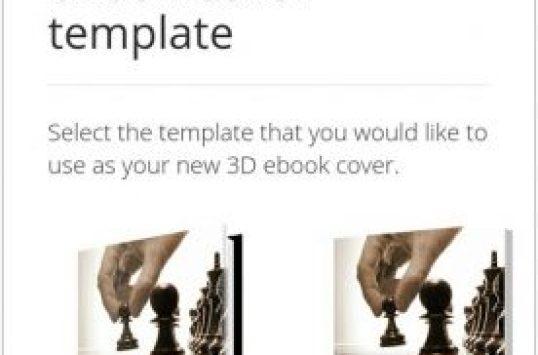 Free Ebook CoverCreator