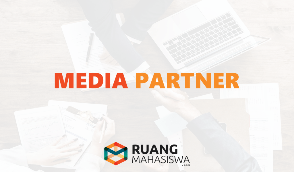 Media Partner Event Ruang Mahasiswa