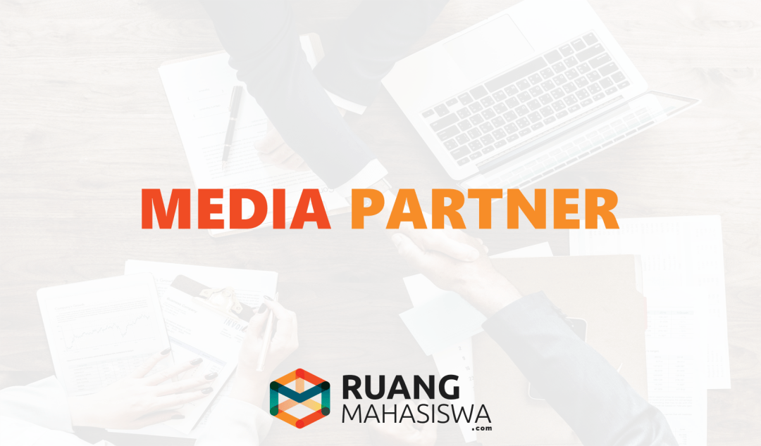 Media Partner Ruang Mahasiswa