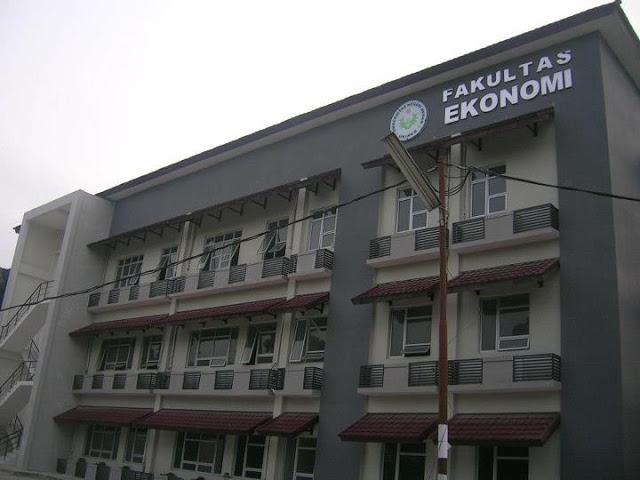 Fakultas Ekonomi - UNIMED