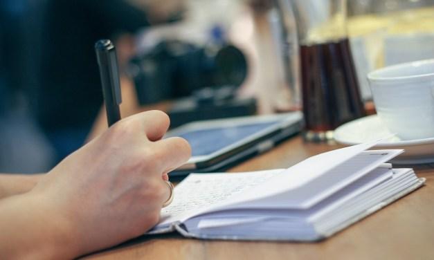 7 Tips Membuat Catatan yang Efisien Saat Sedang Kuliah