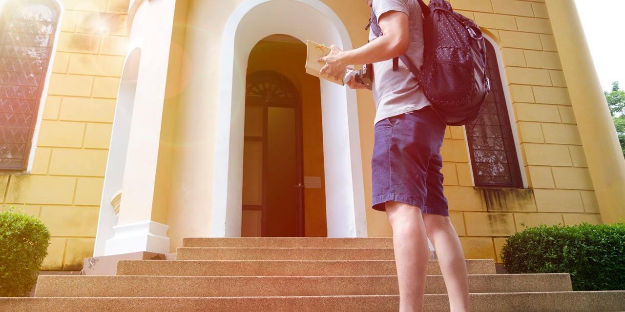 Mahasiswa Baru, Lakukan 8 Hal Ini Sebelum Masuk Kuliah
