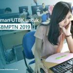 Nilai Aman UTBK untuk Lolos SBMPTN 2019 – Passing Grade