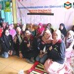 KKN UMM Ajak Warga Desa Kelola Mengkudu Jadi Kopi